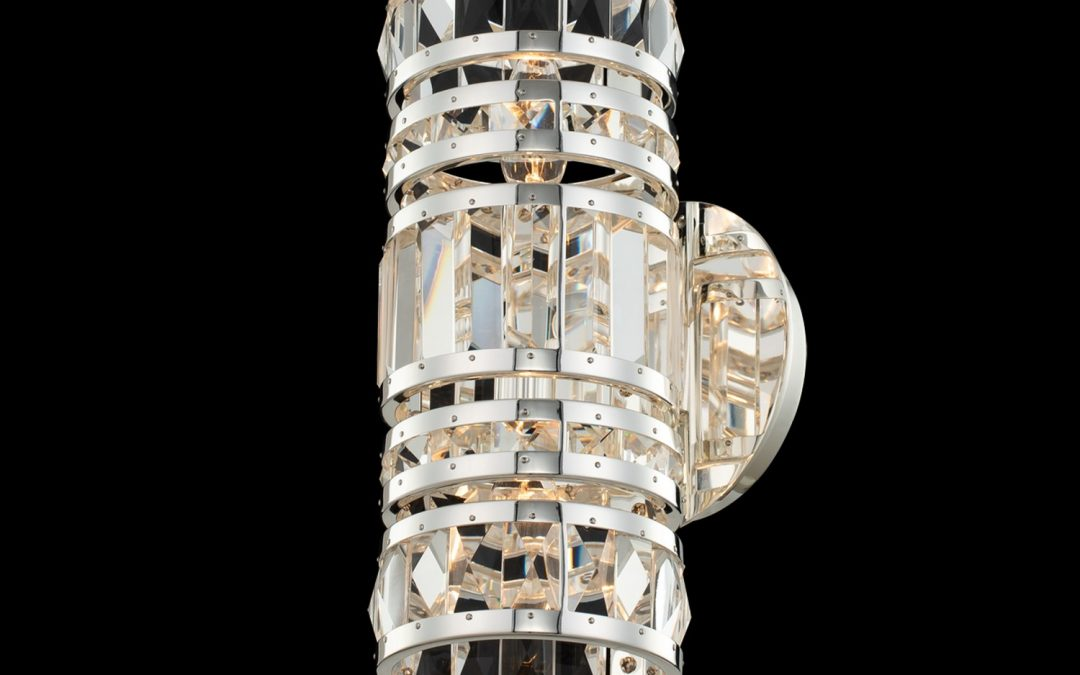 Strato 6 Inch Wall Sconce