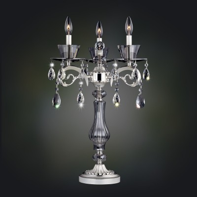 Table Lamps Allegri Crystal Custom Lighting