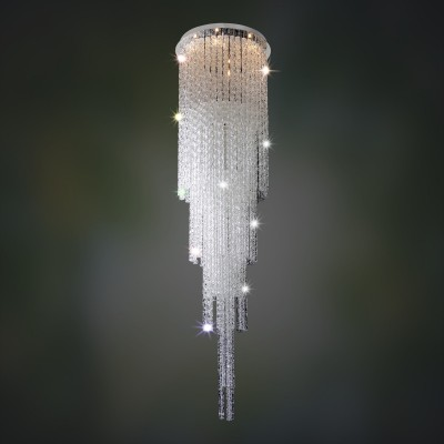 Boticelli Allegri Crystal Custom Lighting
