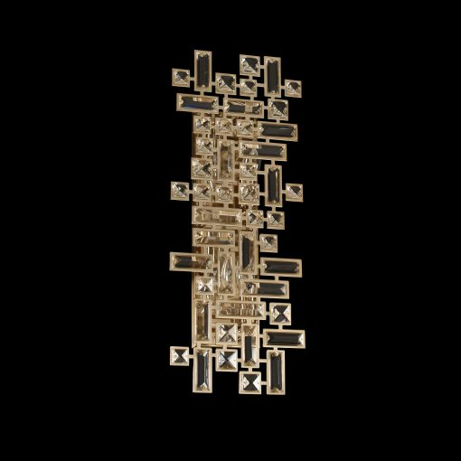 ADA Gold Wall Sconce