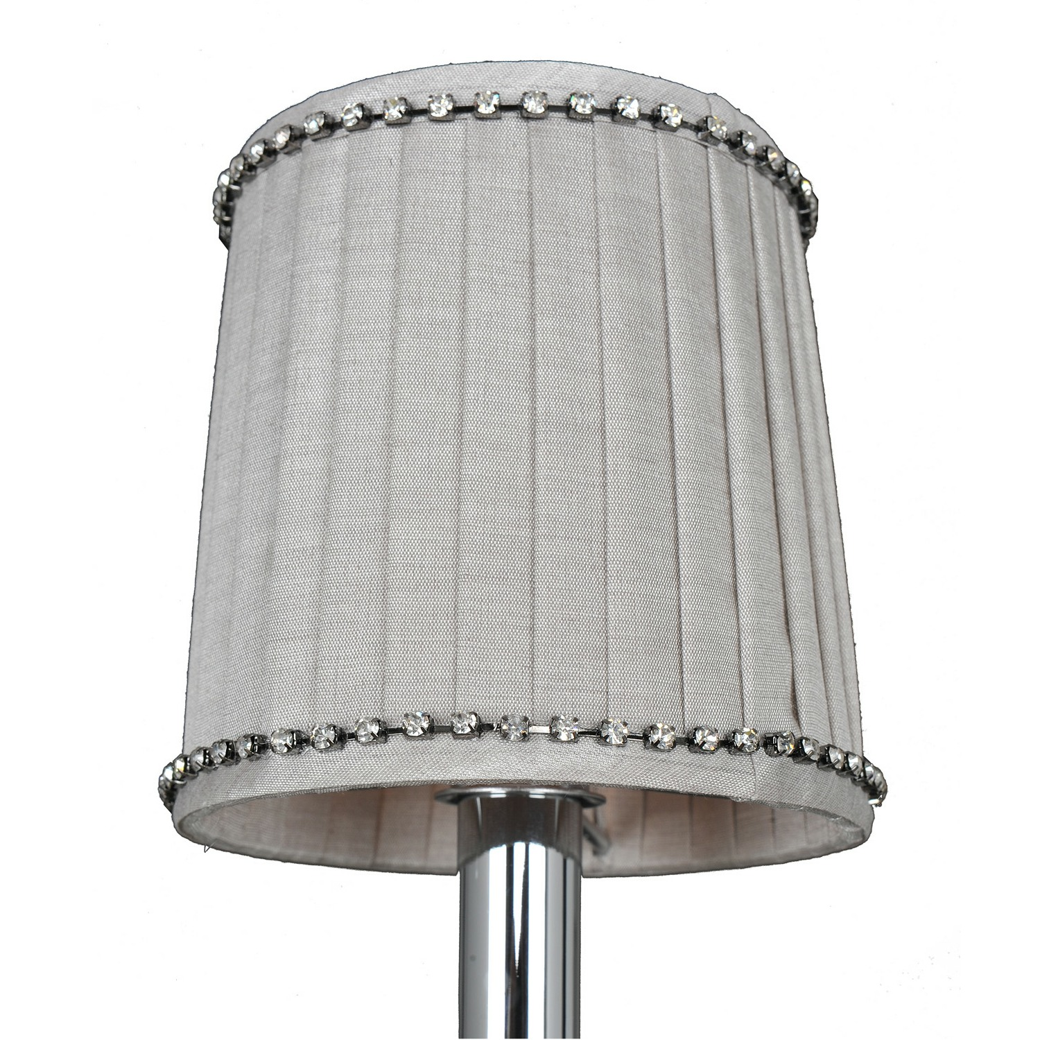 SA110-Light-Grey-Pleated