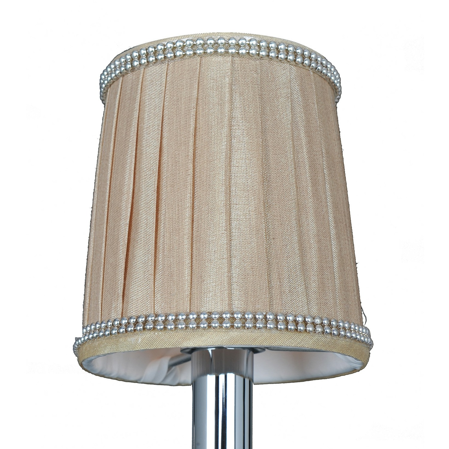 SA115-Beige-Pleated