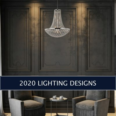 New Lighting Designs